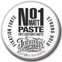 Johnny's Chop Shop Matt Paste - Матирующая паста №1, 75 гр