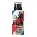 Фото Johnny's Chop Shop Volume Mousse - Мусс для объема волос, 150 мл