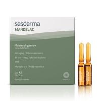 Sesderma Mandelac Moisturizing Serum - Увлажняющая сыворотка, 5 шт по 2 мл