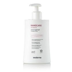 Фото Sesderma Nanocare Intimate Hygiene Gel - Гель для интимной гигиены, 200 мл