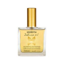Фото Sesderma Sublime Oil Multi-Purpose Oil - Масло для лица, тела и волос питательное и восстанавливающее, 50 мл
