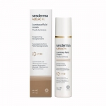 Фото Sesderma AZELAC RU Luminous Fluid Cream SPF50 - Эмульсия для сияния кожи, 50 мл
