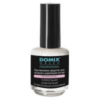 Купить Domix - Протеиновое средство для питания и укрепления ногтей, 17 мл