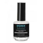 Фото Domix - Алмазный укрепитель для ногтей, 17 мл