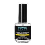 Фото Domix - Средство для размягчения и удаления кутикулы, 17 мл