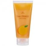 Фото Gain Cosmetics Moksha Dear Orange Scrub - Скраб для лица цитрус, 150 мл