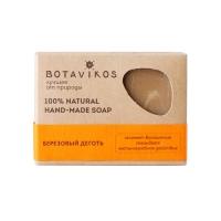 Botavikos - Мыло Березовый деготь, 100 гр