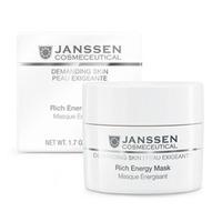 Купить Janssen Demanding Skin Rich Energy Mask - Энергонасыщающая регенерирующая маска 50 мл, Janssen Cosmetics
