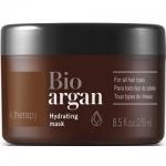 Фото Lakme Bio-Argan Hydrating Mask - Маска для волос увлажняющая с органическим маслом арганы, 250 мл