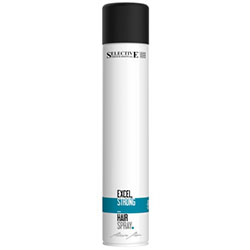 Selective Artistic Flair Excel Strong Hairspray - Лак cильной фиксации 500 мл