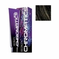 Redken Chromatics - Краска для волос без аммиака 4-4N натуральный, 60 мл