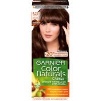 Garnier Color naturals - Краска для волос 4.23 Холодный трюфельный каштановый, 60 мл