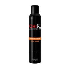 CHI Rx Silk Shine - Спрей блеск CHI «Увлажняющая терапия» 198 гр.