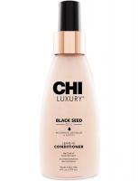 CHI Luxury - Несмываемый кондиционер с маслом семян черного тмина, 118 мл