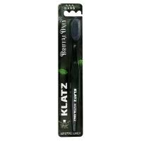 Щетка зубная Klatz BRUTAL ONLY - Для взрослых, жесткая