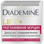 Фото Diademine Lift + - Крем дневной разглаживание морщин, 50 мл
