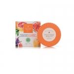 Фото Vegetable Beauty - Натуральное мыло Инжир и грейпфрут, 100 г