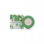 Фото Vegetable Beauty - Натуральное мыло Огурец, мята и олива, 100 г