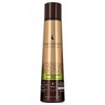 Macadamia Ultra Rich Moisture Shampoo - Шампунь увлажняющий для жестких волос, 100 мл.