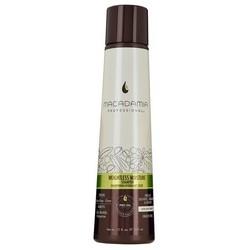 Macadamia Weightless Moisture Shampoo - Шампунь увлажняющий для тонких волос, 300 мл.
