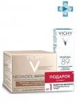 Фото Vichy - Набор (Neovadiol Компенсирующий комплекс для нормальной и комбинированной кожи, 50 мл + Ежедневный гель-сыворотка Mineral 89, 10 мл), 1 шт