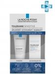 Фото La Roche Posay Toleriane - Набор: очищающий крем-гель, 50 мл + легкий крем, 15 мл