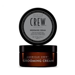 Фото American Crew Grooming Cream - Крем для укладки волос 85 гр