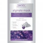 Фото Shary Professional Alginate Mask - Маска моделирующая альгинатная, Коллаген и аденозин, 28 г