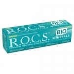 Фото R.O.C.S. BIO Medical - Гель для укрепления зубов, 45 гр