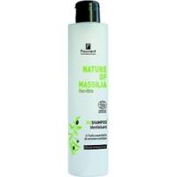 Fauvert Professionnel Nature Of Massilia Bioshampoo Bienfaisant - Биошампунь с эфирными маслами Вербены, 200 мл<br>