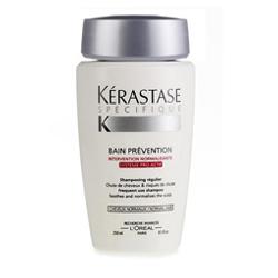 Kerastase Specifique Bain Prevention - Шампунь-ванна от выпадения волос 250 мл