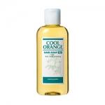 Фото Lebel Cool Orange Hair Soap Super Cool - Шампунь для волос «Супер Холодный Апельсин» 200 мл