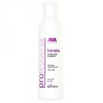 Фото Kaaral AAA Keratin Color Care Shampoo - Кератиновый шампунь для окрашенных и химически обработанных волос, 250 мл