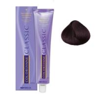 Brelil Colorianne Classic - Крем-краска (Светло-каштановый фиолетовый экстрим)5.77