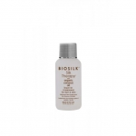 Фото Biosilk Silk Therapy - Несмываемое средство с органическим кокосовым маслом для волос и кожи, 15 мл