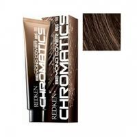 Купить Redken Chromatics Beyond Cover - Краска для волос без аммиака 5.03-5NW натуральный-теплый, 60 мл