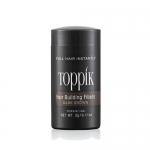 Фото Toppik - Пудра-загуститель для волос, Светло-каштановый, 3 гр