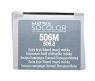 Matrix SoColor.beauty Extra Coverage - Крем-краска для волос, 506M темный блондин мокка, 90 мл