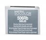 Matrix SoColor.beauty Extra Coverage - Крем-краска для волос, 506RB темный блондин красно-коричневый, 90 мл