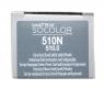 Matrix SoColor.beauty Extra Coverage - Крем-краска для волос, 510N очень-очень светлый блондин натуральный, 90 мл