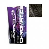 Redken Chromatics - Краска для волос без аммиака Хроматикс 5.1/5Ab пепельный/синий 60 мл<br>