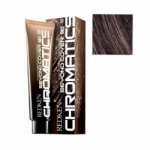 Фото Redken Chromatics Beyond Cover - Краска для волос без аммиака 5.23-5Ig золотой-мерцающий, 60 мл