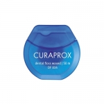 Фото Curaprox - Нить межзубная мятная 50 м,  1 шт