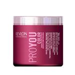 Фото Revlon Professional Pro You Color Mask - Маска для сохранения цвета окрашенных волос 500 мл