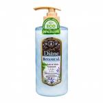 Фото Moist Diane Botanical Refresh - Бальзам-кондиционер Питание, 480 мл