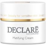 Фото Declare Matifying Hydro Cream - Матирующий увлажняющий крем, 50 мл