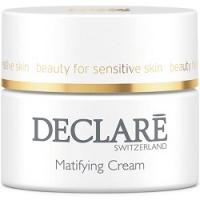Declare Matifying Hydro Cream - Матирующий увлажняющий крем, 50 мл