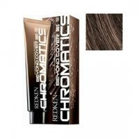 Redken Chromatics Beyond Cover - Краска для волос без аммиака 5.31-5Gb золотой-бежевый, 60 мл