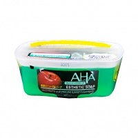 Купить B&C Laboratories AHA Basic - Мыло-пилинг для лица сужающее поры c фруктовыми кислотами, 100 г