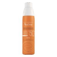 Купить Avene - Солнцезащитный спрей для чувствительной кожи SPF 50+, 200 мл